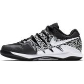 Alternate View 3 of Air Zoom Vapor X Women's Tennis Shoe - White/Black