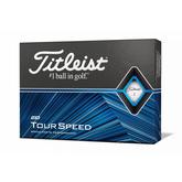 Alternate View 1 of Tour Speed Golf Balls
