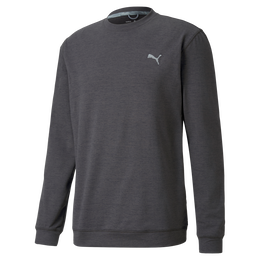CLOUDSPUN Golf Crewneck Pullover
