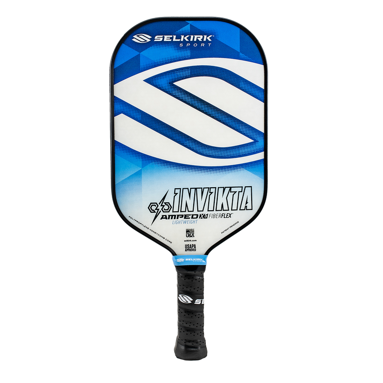 AMPED Invitka Lightweight 2020 Pickleball Paddle