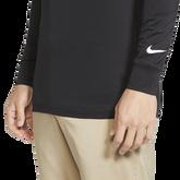 Alternate View 2 of Dri-FIT UV Vapor Men's Long-Sleeve Baselayer Golf Top