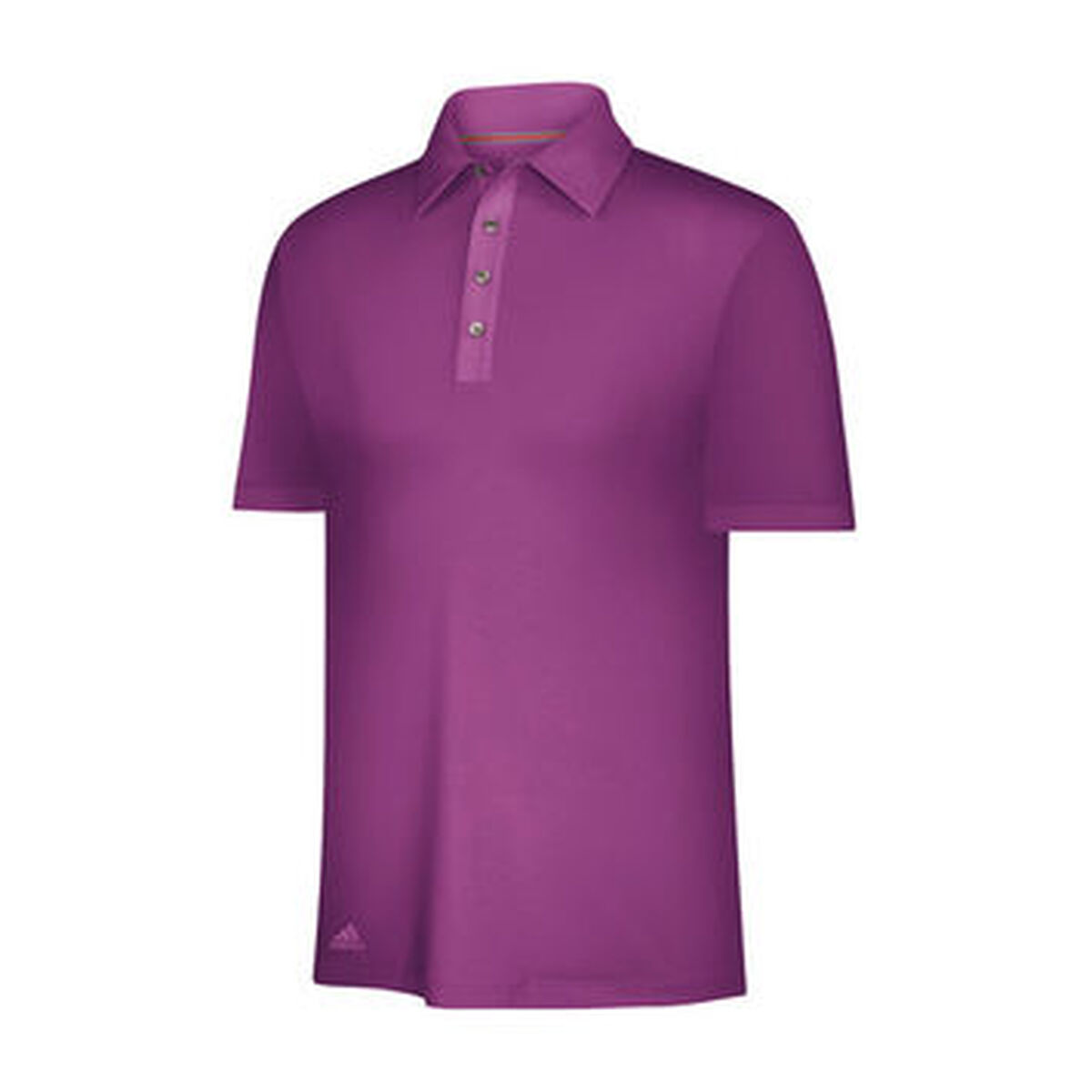 13675bf3 adidas adiPURE- Heather Blocker SS Polo: Shop Quality adidas Men's ...