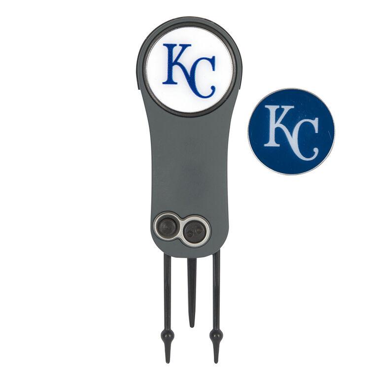 Team Effort Kansas City Royals Switchblade Repair Tool
