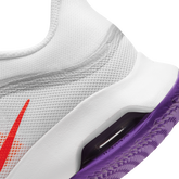 Alternate View 7 of Air Max Volley Women's Hard Court Tennis Shoe