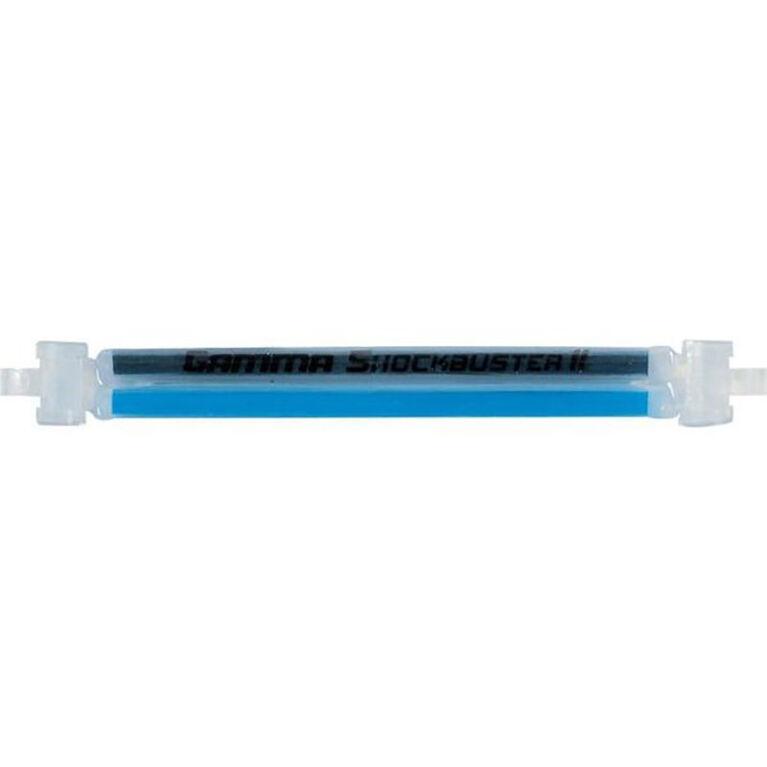 Gamma Shockbuster II Dampener - Blue