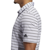 Alternate View 4 of Ultimate365 Pencil Stripe Polo Shirt