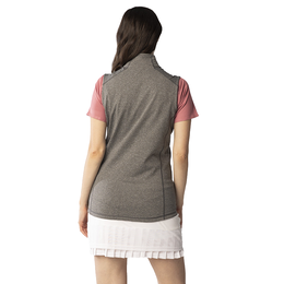 Verve Boost Full Zip Vest