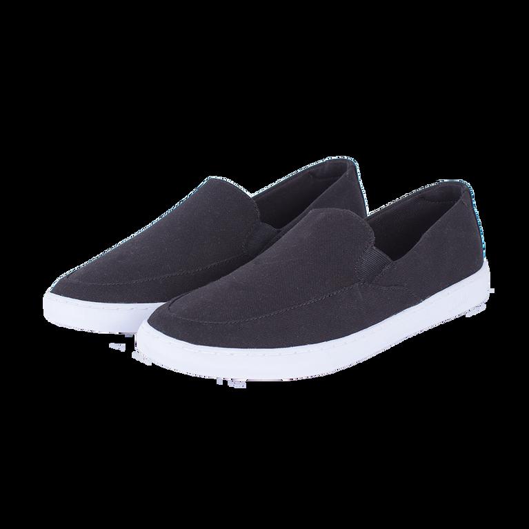 TravisMathew Tracers Men's Shoe - Black