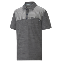 Juniors Cloudspun Pocket Golf Polo