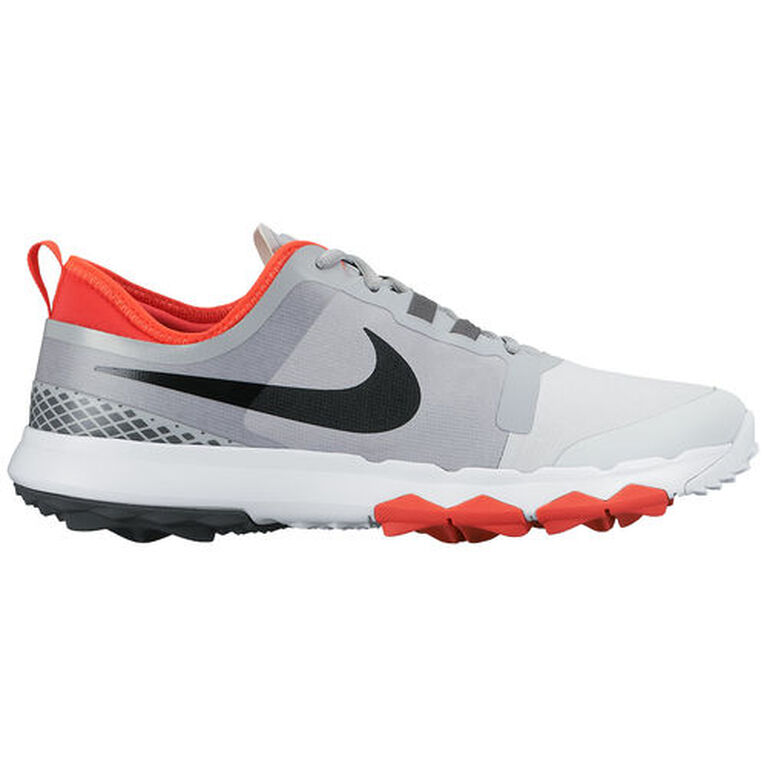 Inevitable Descriptivo Derecho  Nike FI Impact 2 Men's Golf Shoe - Grey | PGA TOUR Superstore