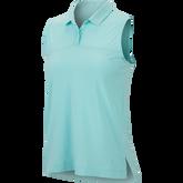 Flex Sleeveless Golf Polo Shirt
