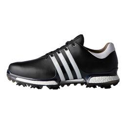 4f0b5dfdc5c7 adidas TOUR 360 2.0 Men  39 s Golf Shoe - Black White ...