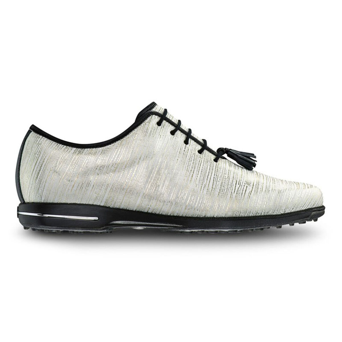 d455f24a287df FootJoy Tailored Collection Women's Golf Shoe - Gold