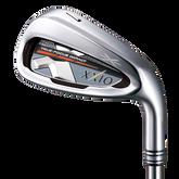 XXIO X 6-PW Iron Set w/ Steel Shafts