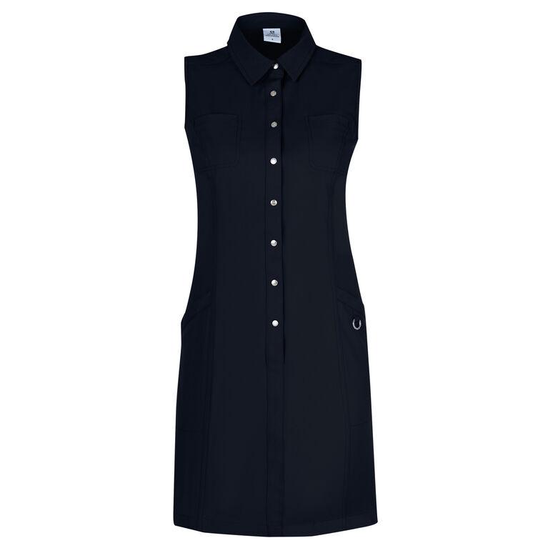 Blush Group: Scarlet Black Dress 2.0