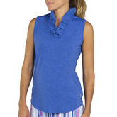 Alternate View 1 of Jofit Millie Sleeveless Polo