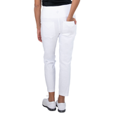 Alternate View 2 of High Rise Slimmer Cropped Pant