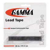 """Gamma Lead Tape 36"""" x 1/2"""