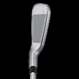 G410 4-PW, UW Blue Dot Iron Set w/ AWT 2.0 Steel Shafts