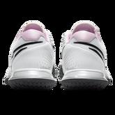 Alternate View 6 of Air Zoom Vapor Cage 4 Women's Tennis Shoe - White/Pink