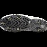 Alternate View 5 of TW71 FastFit  Men's Golf Shoe - White/Black