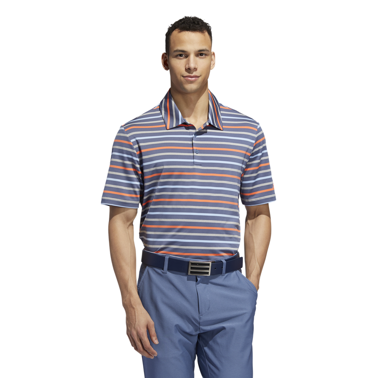 Ultimate365 Linear Polo Shirt