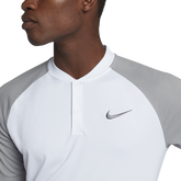 Alternate View 4 of Victory Solid Blade Collar Momentum Golf Polo