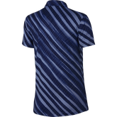 Alternate View 1 of Dri-Fit UV Tonal Stripe Polo
