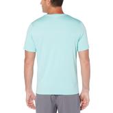 Alternate View 2 of Body Map Print Crew Neck Men's Tee Shirt
