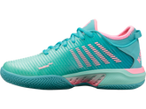 Alternate View 1 of Hypercourt Supreme Women's Tennis Shoe - Light Blue