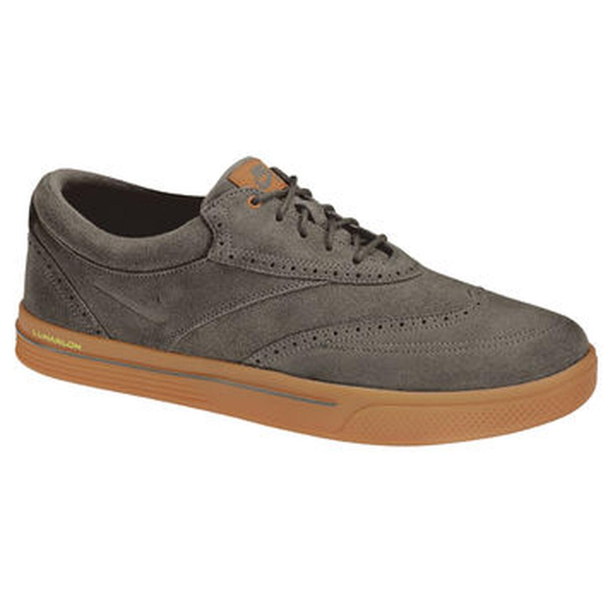 d2f22d242ae63 Nike Lunar Swingtip Suede Men's Golf Shoe - Brown