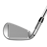 TaylorMade M4 4-PW, AW Iron Set w/ Steel Shafts
