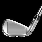 TaylorMade M4 5-PW, AW Iron Set w/ Steel Shafts