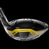 King F9 Driver - Black/Yellow