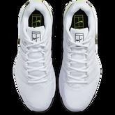 Alternate View 7 of Air Zoom Vapor X Men's Tennis Shoes - White/Yellow