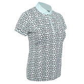 Alternate View 1 of Pitch Perfect: Xena Short Sleeve Polo
