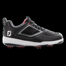 FURY Men's Golf Shoe - Black