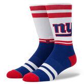 Stance Giants Logo Socks