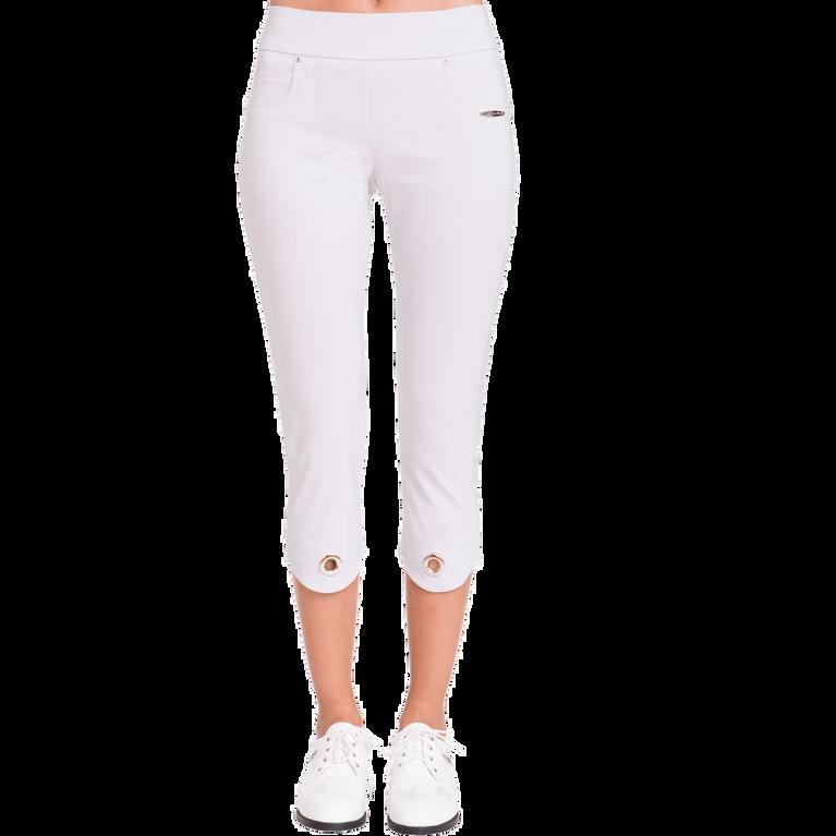Skinny Mid Capri Pants