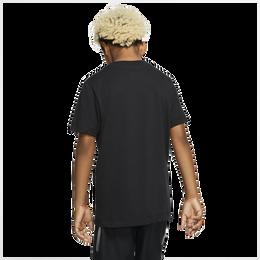Dri-FIT Boys' Graphic Tennis T-Shirt