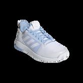 Alternate View 3 of adizero Defiant Bounce 2 Women's Tennis Shoe - Light Blue