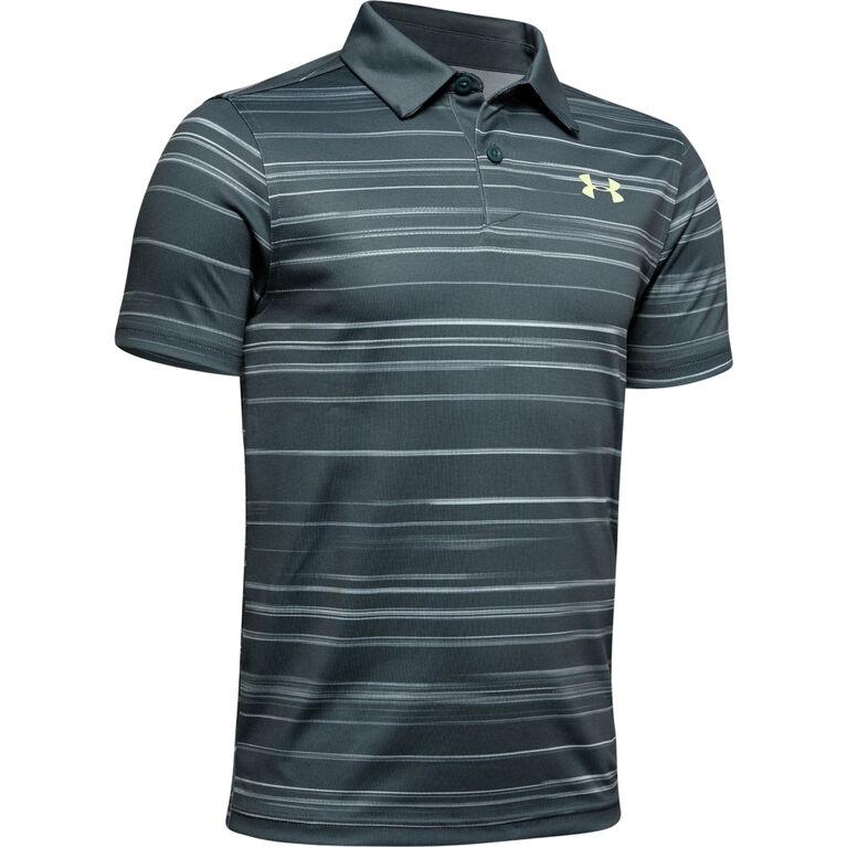 Vanish Bunker Boys' Golf Polo Shirt