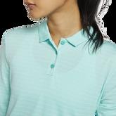 Alternate View 2 of Dri-FIT Women's Long-Sleeve Golf Shirt