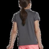 Nike Girls' Wavy Lines Polo