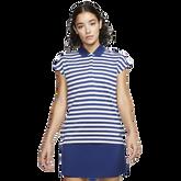 Dri-FIT Women's Stripe Fairway Polo