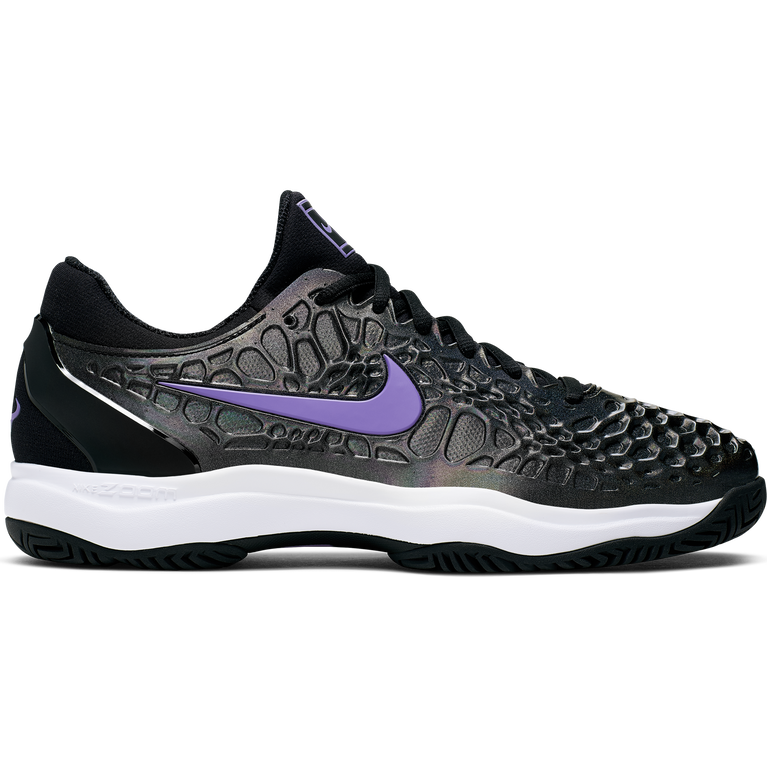 nike court zoom cage 3