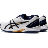 Alternate View 4 of COURT SPEED FF Men's Tennis Shoes - White/Navy