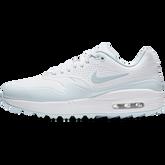Alternate View 2 of Air Max 1 G Women's Golf Shoe - White/Blue