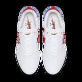 Alternate View 4 of Cortez G Women's Golf Shoe - White/Red