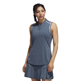 Ultimate365 Legacy Sleeveless Polo Shirt